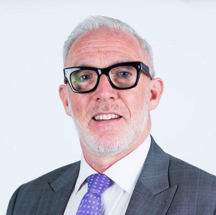 Derek McIntyre
