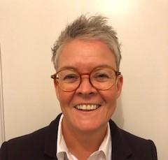 Lynne McConnell