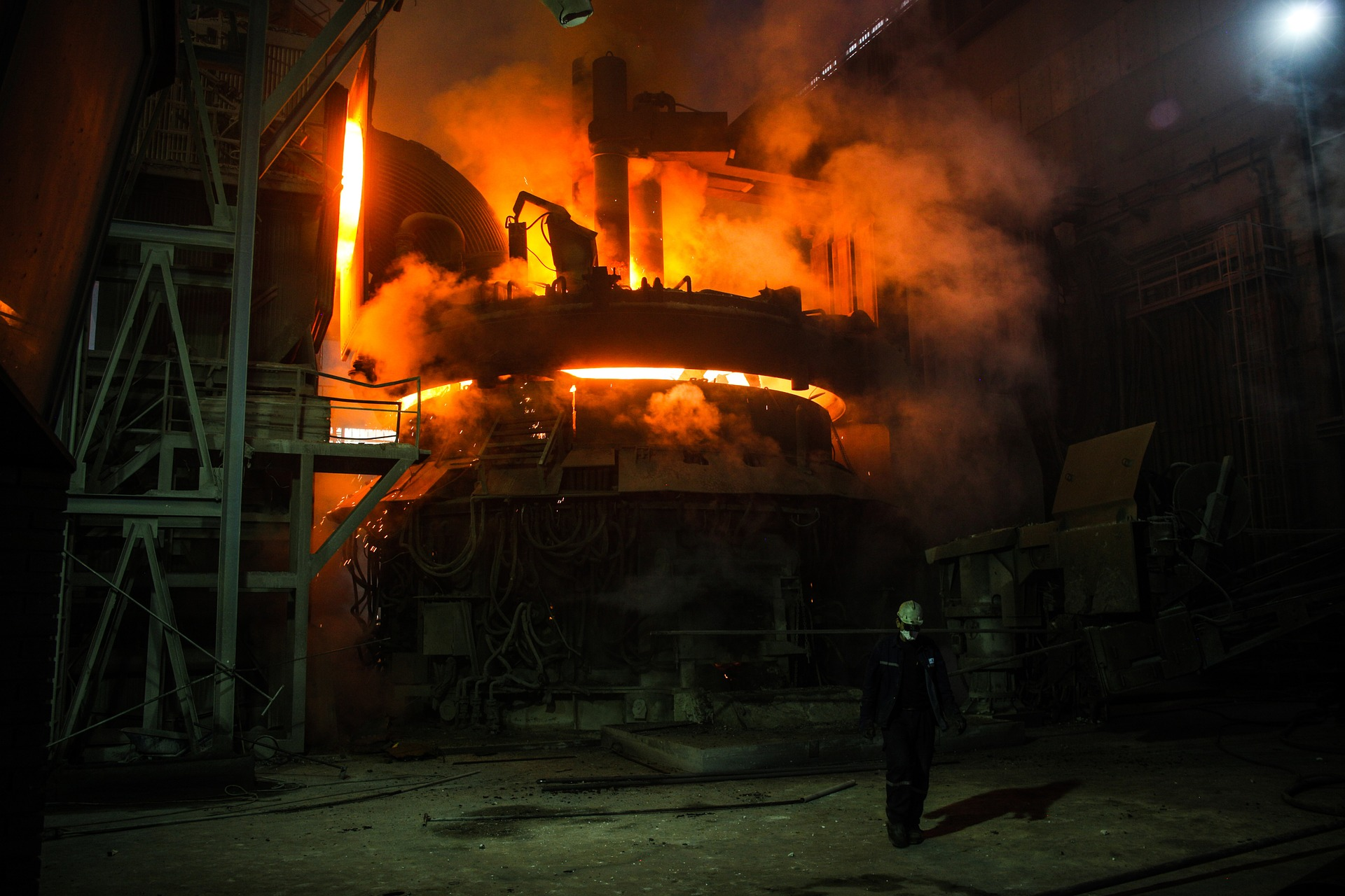 Creating A Lean Furnace Process