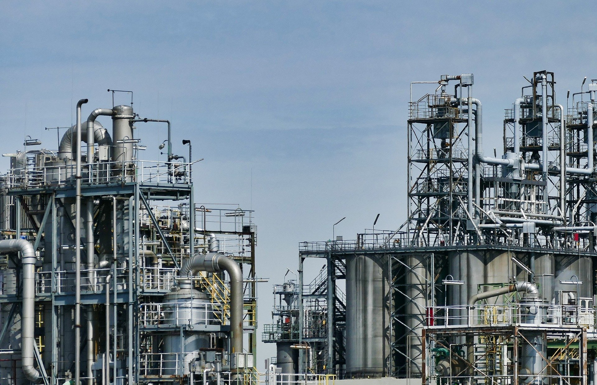 Creating A Lean Chemical Recovery Process